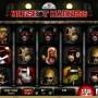 Online casino automat Mugshot Madness