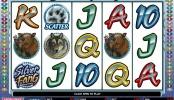 Herní online automat Silver Fang bez registrace