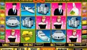 Herní automat Take 5 Million online