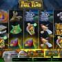 Herní casino online automat Fire Flies