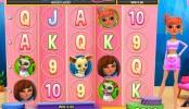 Výherní casino automat zdarma Glam or Sham