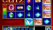 Hrací online automat zdarma Glitz Money Burst