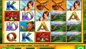 Hrací casino automat Leprechaun´s Fortune zdarma