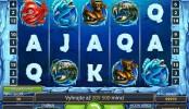Lucky Angler: A Snowy Catch hrací casino automat zdarma