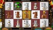 Herní casino automat online Queen of Thrones