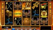 Online automat Rise of Ra bez nutnosti vkladu
