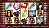 Výherní automat The Osbournes online zdarma