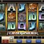 Hrací automat Tomb Raider bez registrace