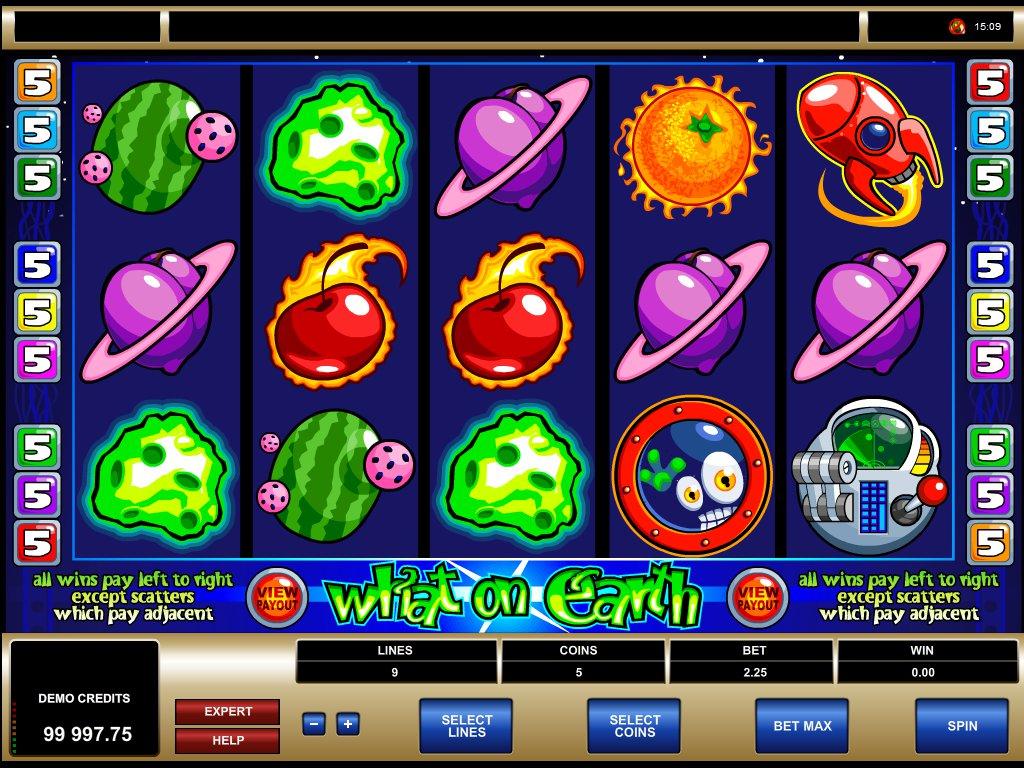 Online-Slot Invisible Man –kostenlos oder um Echtgeld spielen