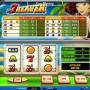 Herní online automat zdarma 7 Heaven