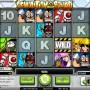 Online casino automat Demolition Squad pro zábavu