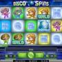 Herní casino automat zdarma Disco Spins