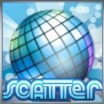 Hrací casino online automat - scatter symbol