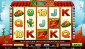 Online casino automat La Cucaracha zdarma