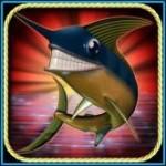 Herní casino automat Wild Catch - bonusový symbol