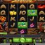 Herní casino automat Wild Rockets