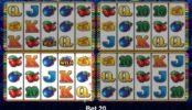 Herní kasino automat 4 Reel Kings