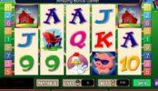 Herní casino automat Barnyard Boogie bez registrace