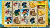 Casino automat Buccanner´s Bounty