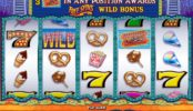 Zdarma casino automat Cash Coaster