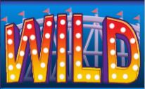 Symbol wild automatové hry Cash Coaster
