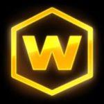 Herní casino automat Flux - wild symbol