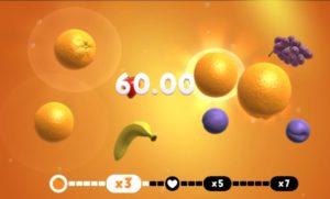 Minihra automat Fruit Warp online zdarma bez registrace