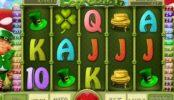 Hrací automat Lucky Leprechaun zdarma