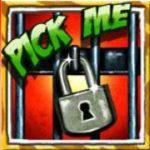 Obrázek bonusového symbolu ze hry automatu Pandamania online zdarma