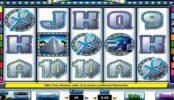 Výherní online automat Platinum Pyramid
