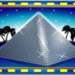 Symbol ze hry automat Platinum Pyramid online zdarma