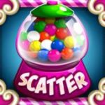 Scatter symbol ze hry automatu So Much Candy online zdarma