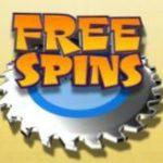 Timber Jack online automat zdarma - bonusový symbol