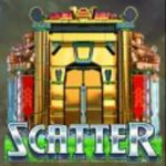 Scatter symbol automatu Titan Storm online zdarma