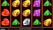 20 Diamonds automat bez registrace online