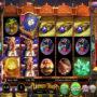 Kasino výherní automat Alkemor's Tower