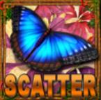Scatter symbol ze hry automatu Amazing Amazonia online