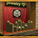 Bonusový symbol ze hry automatu Blue Heart online
