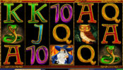 Zdarma herní casino automat Book of Magic
