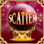 Scatter symbol ze hry automatu Book of Magic online