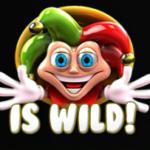 Wild symbol ze hry automat Crazy Jackpot 60000 online