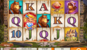 Automat zdarma bez registrace Goldilocks and the Wild Bears