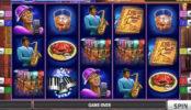 Výherní automat bez registrace Jazz of New Orleans