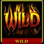 Wild symbol z online automat Jekyll and Hyde pro zábavu