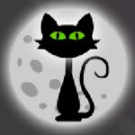 Online automat zdarma Kitty Cash - wild symbol