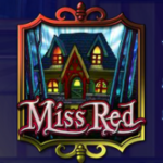 Obrázek ze hry automat Miss Red bez registrace