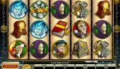 Online automat Ruby Scrooge bez registrace