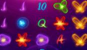 Herní online automat Sparks