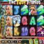Automat bez vkladu The Tipsy Tourist online zdarma