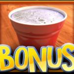 Bonusový symbol ze hry automatu The Tipsy Tourist online zdarma